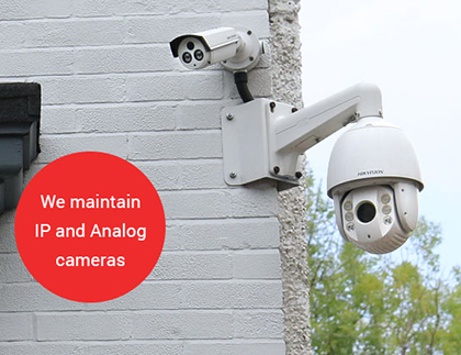 CCTV Systems Marlow