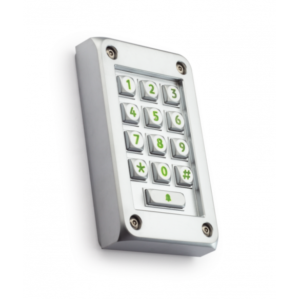 Home Door Entry Systems