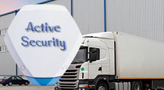 Warehouse Security Slough
